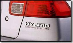 Hybrid Myths
