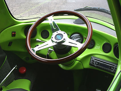NmG interior