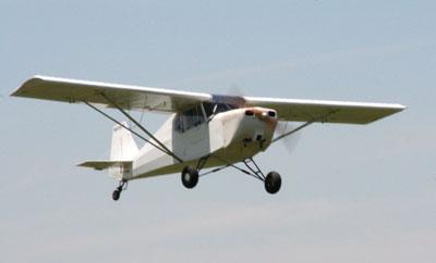Pat Takeoff 2