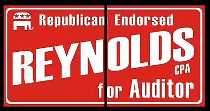 Reynolds Split Sign