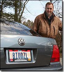 BIODZL Rich's Jetta
