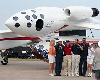 Scale Composite\'s Crew