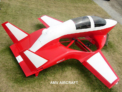 AMV Aircraft