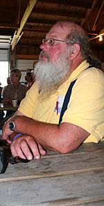 Bob Luken