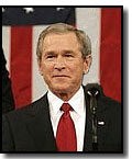 President Bush Thumbnail