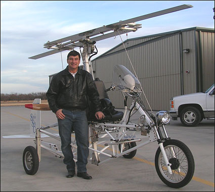 Larry Neal, Inventor