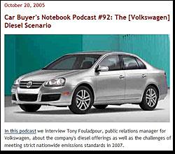 Carbuyersnotebook Diesel Scenerio