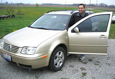 2005 PD Jetta Wagon