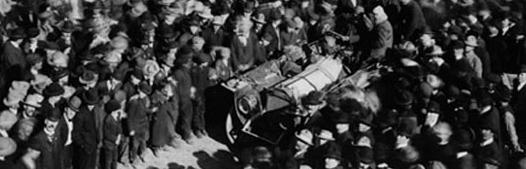 The Greatest Auto Race 1908