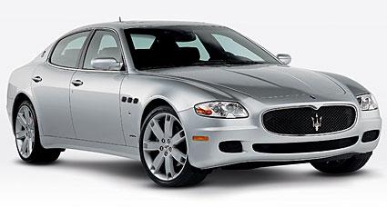 Maserati Grand Sport