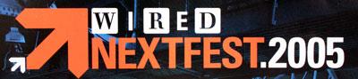 Next Fest Banner