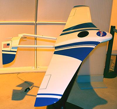 NASA's Space Plane