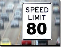 Texas Speedlimt now 80