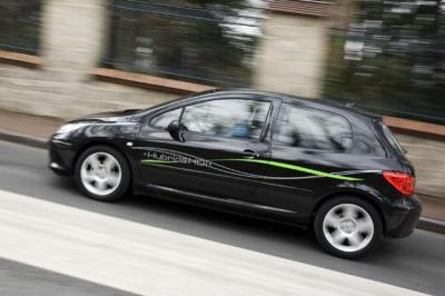 PSA Peugeot Citroën 3