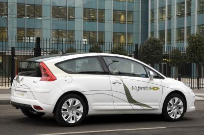 PSA Peugeot Citroën 6
