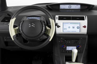 PSA Peugeot Citroën 5
