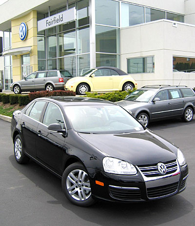 Jetta 5 TDI at FairfieldVW, OH