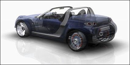 Wavecrest Roadster