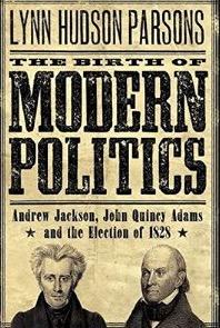 The Birth of Modern Politics