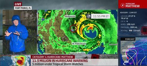 Weather Channel Fort Pierce FL