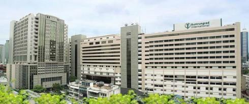 Bumrungrad_International_Hospital