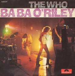 The_Who_-_Baba_cover