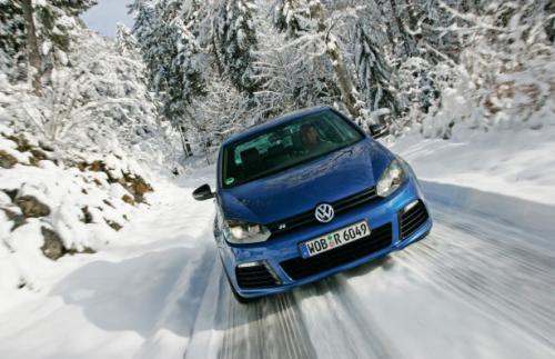 VW AWD R-line